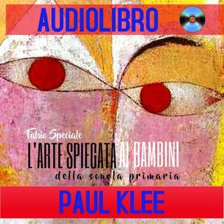 Paul Klee - L'arte spiegata ai bambini (Prima parte)