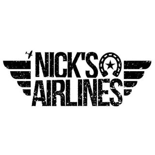 RBE on Tour - Nick's Airlines live@Blancio 24-02-2017