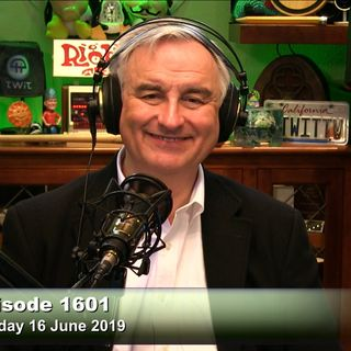 Leo Laporte - The Tech Guy: 1601