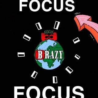 Episode 3 - Focus
