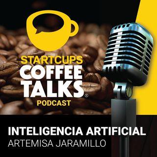 Inteligencia Artificial | STARTCUPS®