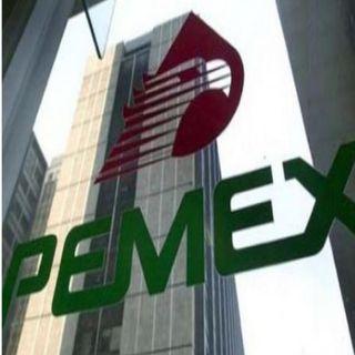 Pemex la empresa más endeudada del mundo