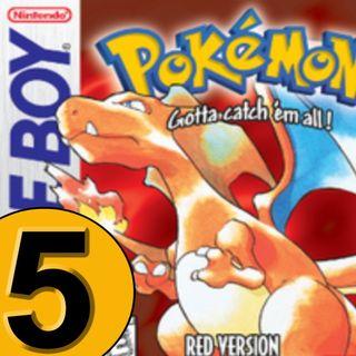Episode 5: Pokemon