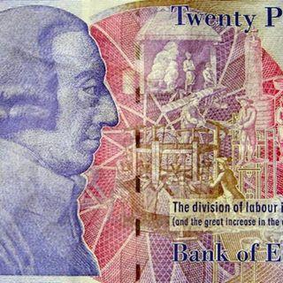 Adam Smith och konsten att leva moraliskt i marknadssamhället