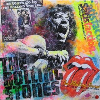 The Rolling Stones Part Two