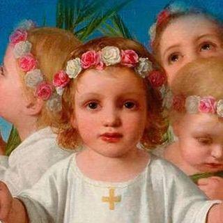 Santos Inocentes, mártires