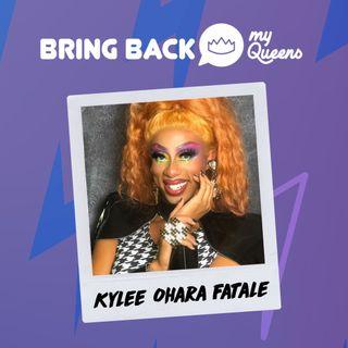 Love for Kylee Ohara Fatale