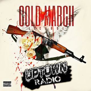 UpTown Radio Presents A Live Stream Of The Battle Rap King LL Coogi's New Project: Cold March