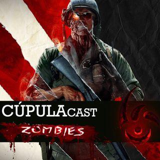 Uma conversa sobre Black Ops: Cold War Zombies (Contos do Éter Sombrio)   CúpulaCast Zombies #001