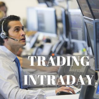 Approfondimento sul TRADING INTRADAY