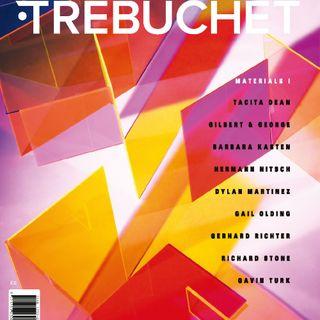 T14 - Surreal Weightlessness with Benji Reid - Trebuchet