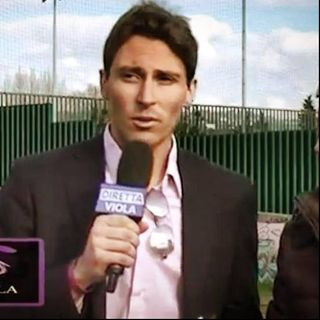 Intervista a Gianmarco Lucherini