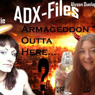 ADX-Files 38 Sacha Christie