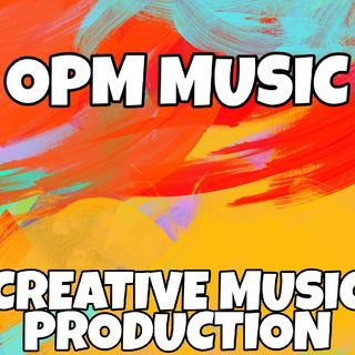 OPM / CREATIVE MUSIC PRODUCTION