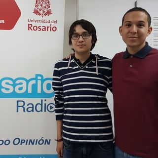 Escuche el magazine informativo Meridiano UR