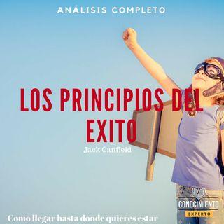 063 - Los Principios del Éxito