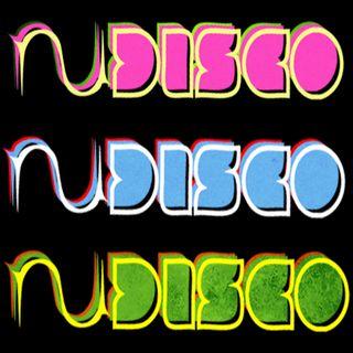 NuDisco Volume1