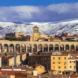 Nos vamos a Segovia, conocemos los misterios de Maderuelo y te contamos un cuento - 7 Días X Delante