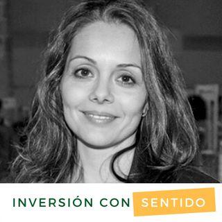 Maite Fibla - Entra en la cabeza de una veterana de la inversión de impacto en España