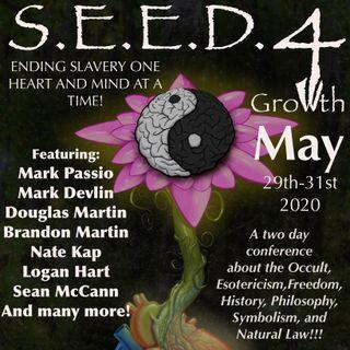 GVP #153 - Brandon Martin - Seed 4 & The Fake-Ass Punk Scene