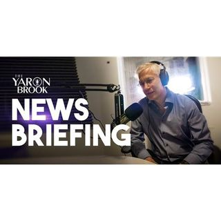 Yaron Brook Show: Live from Zurich-Kavanaugh, Economic Freedom +++