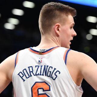 Baseline Jumper Episode Seven: Patient Nets, Surging Knicks, and Struggling Sixers