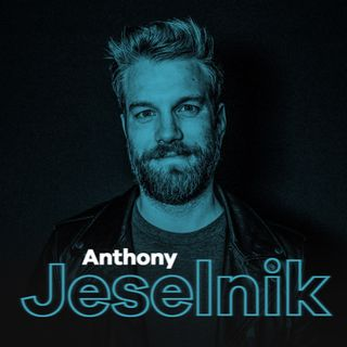 Anthony Jesselnik