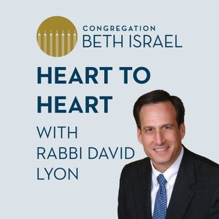 Heart to Heart with Rabbi Lyon