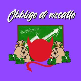 08-06-2021 Calciomercato Milan - Podcast Twitch del 7 Giugno