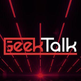 The GeekTalk : émission speciale avec Thierry Geerts, CEO de Google Belgium