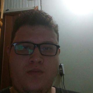 Lucas Rengel De OLiveira