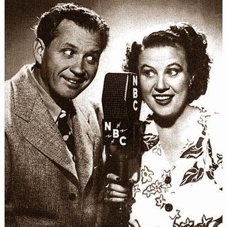 Classic Radio Theater for February 5, 2017 - Fibber and Molly go Ice Skating
