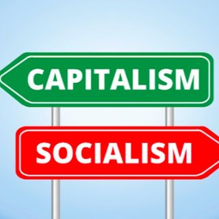 What Is Socialism In America Today? Part 3