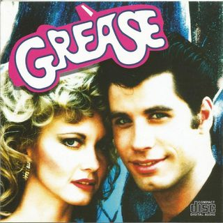 Especial Grease Soundtrack