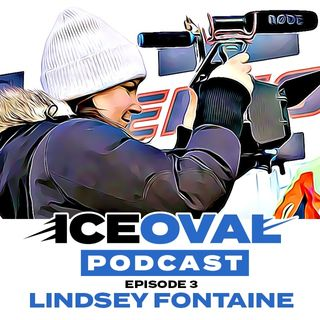 Episode 3 Lindsey Fontaine