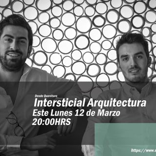 CAP04. Intersticial Arquitectura