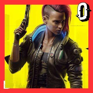 Cyberpunk 2077: Los peluqueros se acabaron