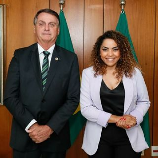 Prefeita de Bauru responde Doria e diz que não é vassala de Bolsonaro