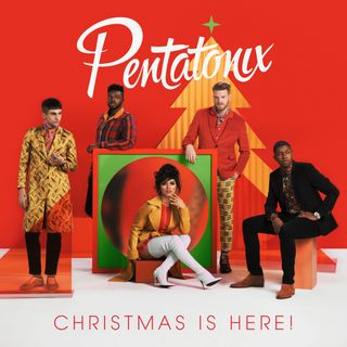 "2x16 - Pentatonix ""Christmas is here!"""