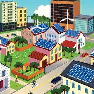 Tutto Qui - giovedì 26 aprile 2018 - A giugno saranno realtà le comunità energetiche in Piemonte