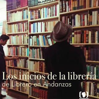 Los inicios de la librería
