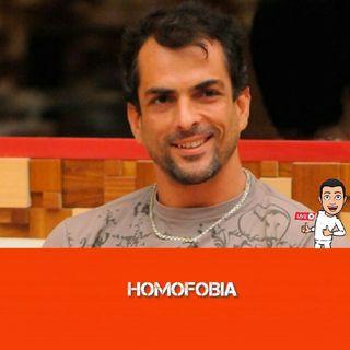 Homofobia No BBB