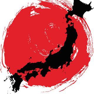 3° SEASON - EPISODE 34 - 11/06/2018 - Il grande Giappone