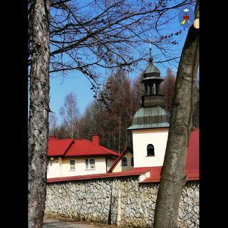 Pustelnia 31.03.2020 - Kazanie