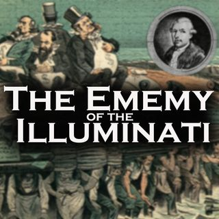Enemy of the Illuminati- The Game Over Plan