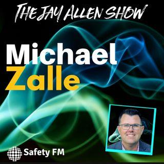 Michael Zalle