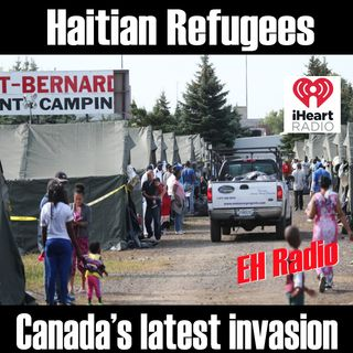 Morning moment Haitian (latest Invasion?) Aug 25 2017