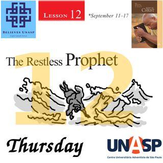 1140 - Sabbath School - 16.Sep Thu