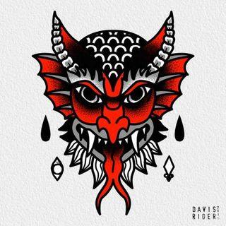 Devils On Your Shoulder: Episode 1