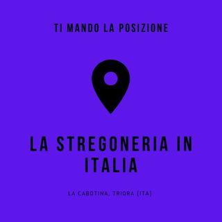 La stregoneria in Italia - La Cabotina, Triora (ITA)
